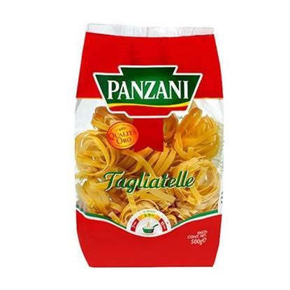 Picture of Panzani Tagliatle Macaroni    ( 500 GM * 12 Pouch )