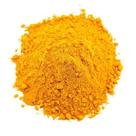 Picture of Turmeric Powder      ( 1 KG )