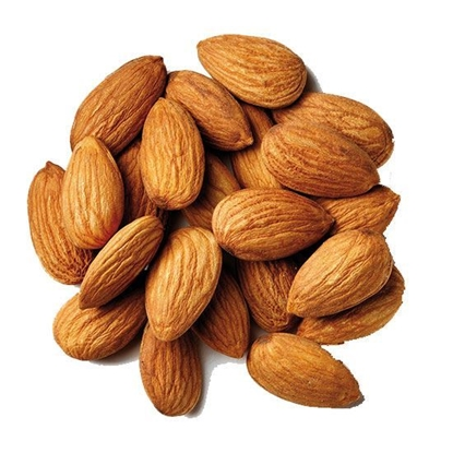 Picture of USA Almonds  22/24 -Per KG