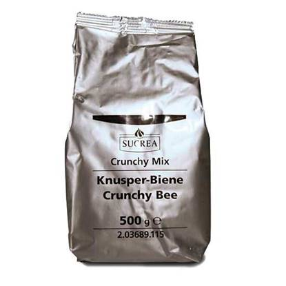Picture of Mix coffee Sweet Patisfrance Knusper Bienex ( 500 GM * 1 Pouch )