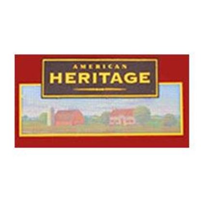 Picture for category Heritage Cream Cheese  ( 227 GM * 36 Piece )