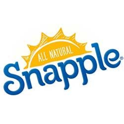 Picture for manufacturer Snapple