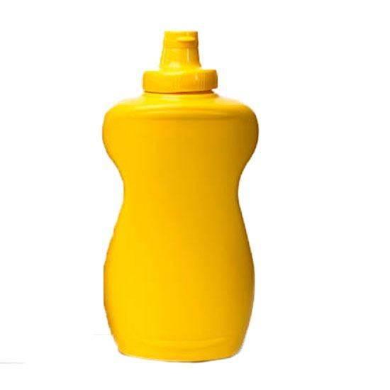 Picture of Mustard Bottle    ( 32 Onz * 12 Bottle )