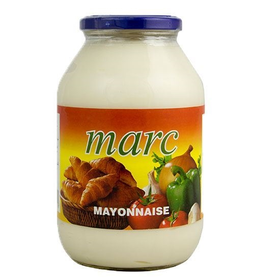 Picture of Marc Mayonnaise    ( 3.780 KG * 4 Bottle )
