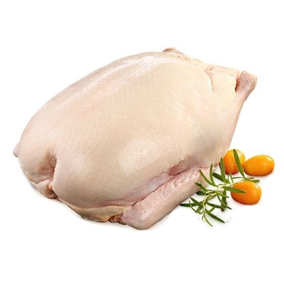 Picture of Frozen Duck Per KG