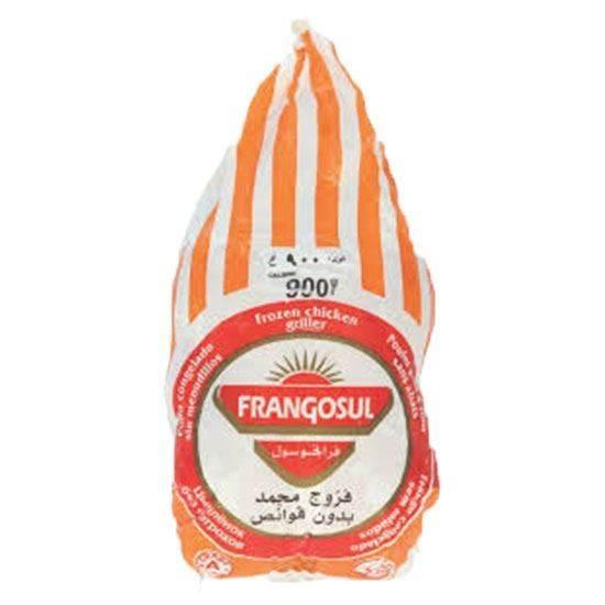Picture of Frangosul Frozen Chicken   (   900 GM * 10 Piece )