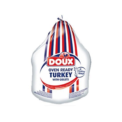 Picture of Turkey Whole - Per KG