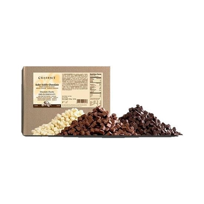 Picture of Callebaut Crust Crepe Feulite Palittine(  2.500 KG * 1 Carton )