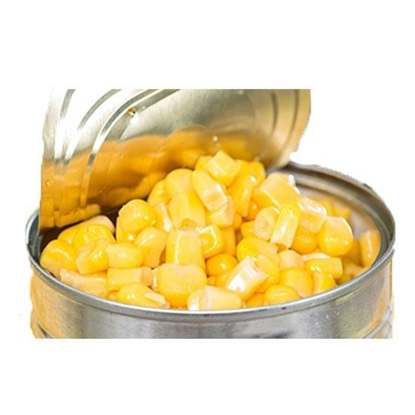 Picture of Corn in Can  ( 1.870 KG * 6 Cans )