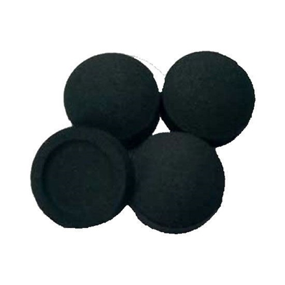 Picture of Charcoal for  Hookah Smoking C ( 4 KG * 1 Pouch  )