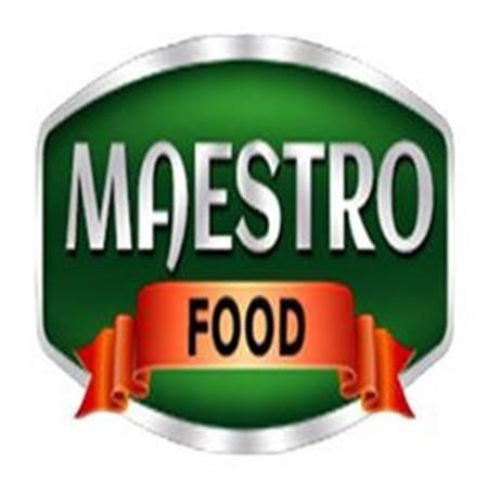 صورة للفئة Maestro Foods