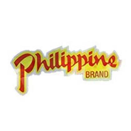 صورة للشركة المصنعة:  فلبيني