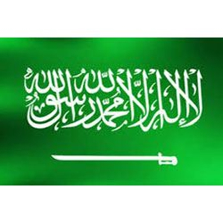 صورة للفئة Saudi Arabia