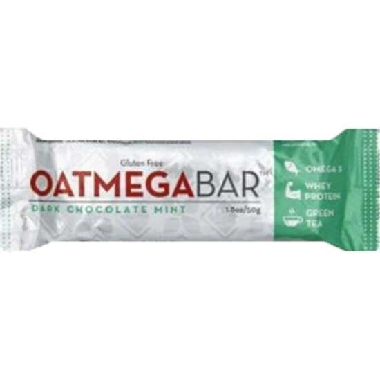 Picture of Oat Mega Protien Bar Chocolate Peanut ( 50 GM * 18 Pieces )