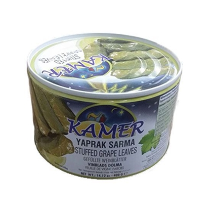 Picture of Kamer Stuffed Vin Leaves ( 400 GM * 12 Can )