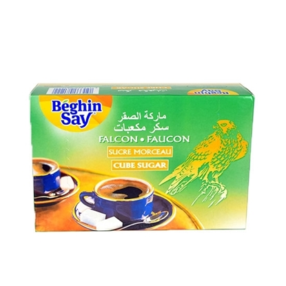 Picture of Falcon Sugar Cubes  ( 1 KG * 25 Box )