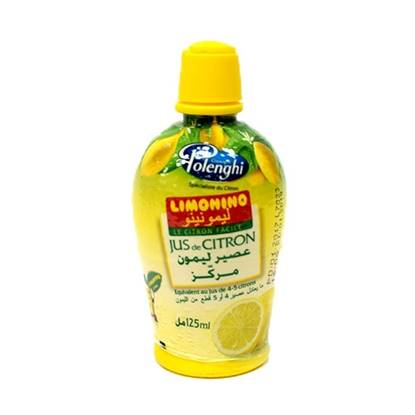 Picture of Limonino Lemon Juice  ( 125 ML * 24 Bottle )