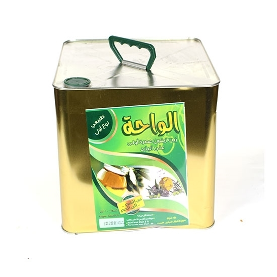 Picture of (AlWaha Olive Oil( 10 Liter * 1 Tin )