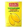 Picture of Al Waha Frozen Totapuri Mango ( 1 KG * 16 Pouch )