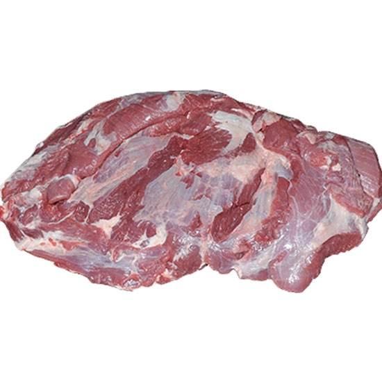 صورة لحم بقر مجمد  علانا ( 18 كيلو  )