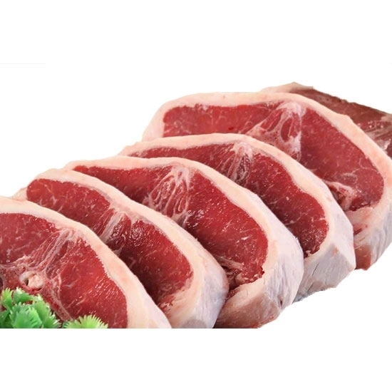 Picture of ( Fine Frozen Mutton Fillet- Per KG