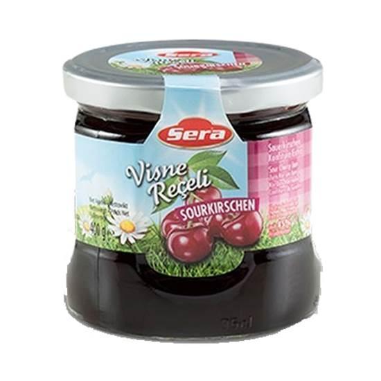 Picture of Sera Jelly Jam ( 400 GM * 12 Jar )