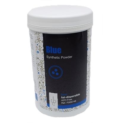 Picture of Ibc/Belgium Blue Colour Powder      ( 100 GM * 1 Can )