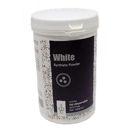 Picture of IbC/Belgium White Color Powder      ( 100 GM * 1 Can )
