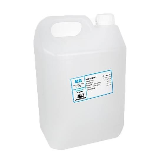 Picture of Liverbrook Glycerine Liquid (  5 Liter * 1 Gallon )
