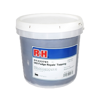 Picture of R&H–USA Fugge Brownie Mix          (  22.680 KG * 1 Pale )