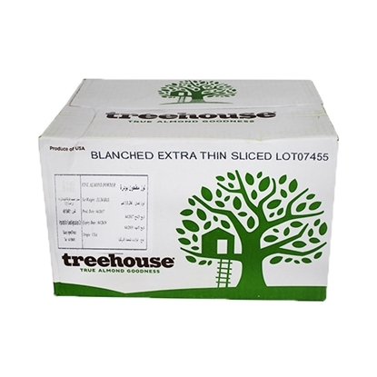 Picture of Tree House Fine Almond Powder(  11.340 KG * 1 Carton )
