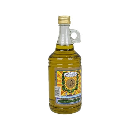 Picture of Q.M Olive Oil Golden ( 1.5 Liter   * 6 Jar )