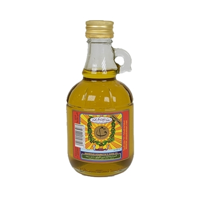 Picture of Q.M Olive Oil Golden (  250 ML * 24 Jar )