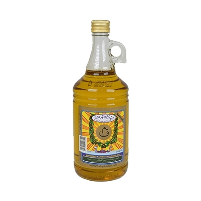 Picture of Q.M Olive Oil Golden ( 750 ML  * 12 Jar )