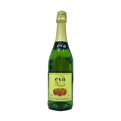 Picture of Eva Peach Juice  ( 750 ML * 12 Bottle )