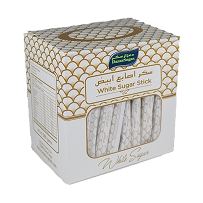 Picture of Dazaz White Sugar Stick( 500 GM * 24 Box )