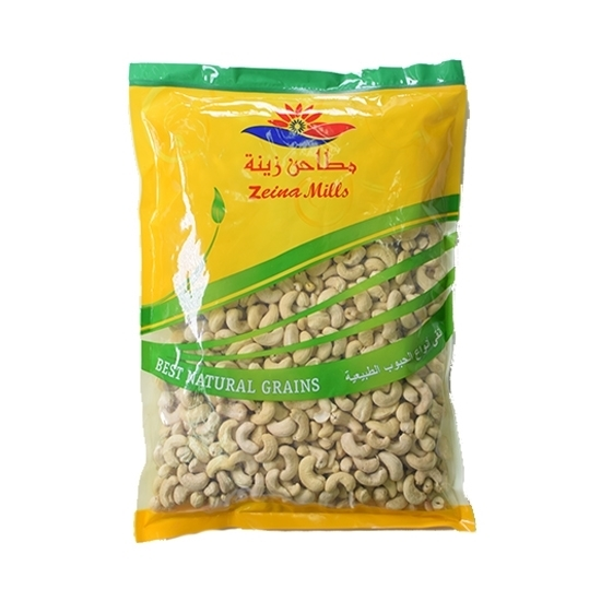 Picture of Cashew Kernals India -  W180      ( 1 KG )