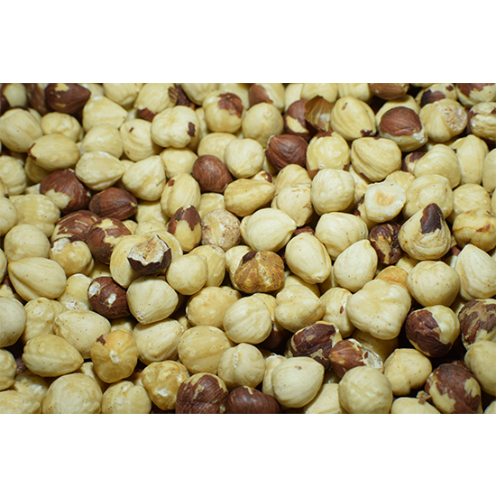 Picture of Hazelnuts Whole-Per kg