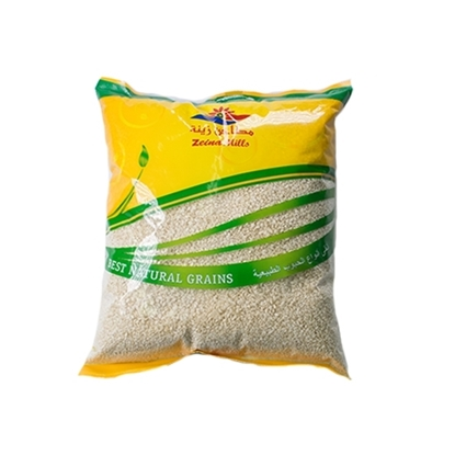 Picture of Sesame White India        ( 1 KG )