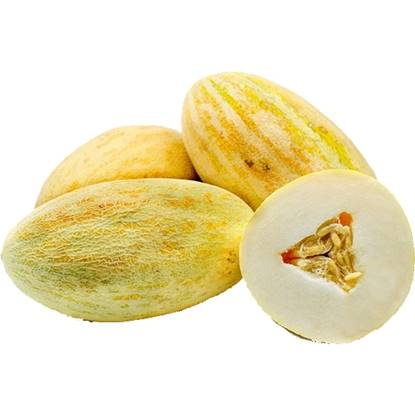 Picture of Sweet Melon Oman -Per KG