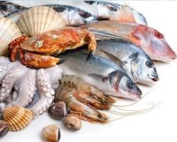 Picture for category Fish and Sea Food