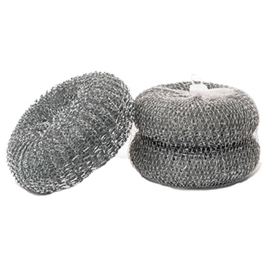Picture of Dream Pot Cleaner Galvanized No.D-13 ( 3 Pieces * 120 Packet )