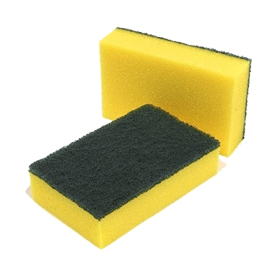 Picture of Dream Scouring Pads No.D-05  ( 5 Pieces * 72 Packet )