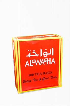 Picture of Al Waha Tea Pouch( 36 Box  * 100 * 1.5 GM )