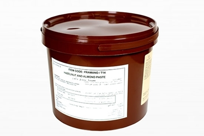 Picture of Callebaut Almond & Hazelnut Paste (   5.000 KG * 1  Pail )
