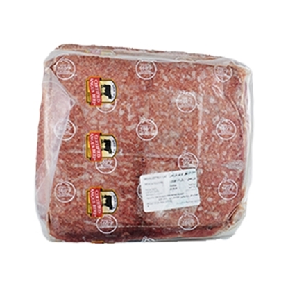 Picture of Angus Ground Beef Chuck Cab  80/20