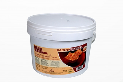 Picture of Dawn Foods Decor Gel Caramel (  7.000 KG * 1 Bottle )
