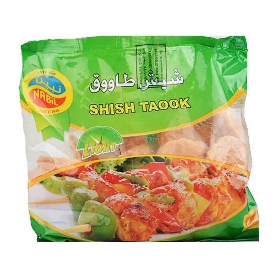 صورة دجاج شيش طاووق  ( 900 جم * 10 حبة )