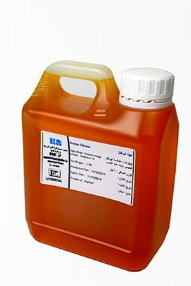 Picture of Liverbrook Orange Essence & Flavoring ( 1 Liter * 1 Gallon )