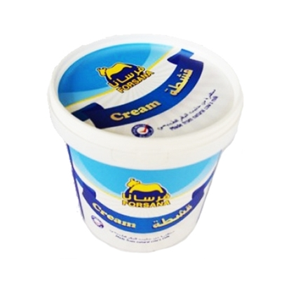 Picture of Forsan Cream (qaymar) ( 6 Pieces *  1000 GM   )